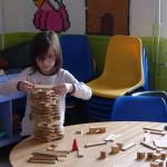 Des activités variées pour les enfants
