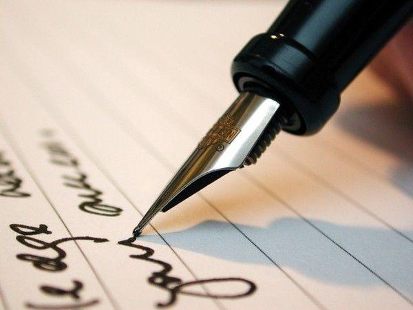 Le Conseil d'administration écrit une lettre aux adhérents