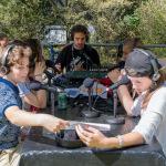 L'Action Jeunesse à la MJC Croix-Daurade