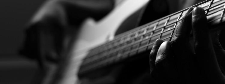 Atelier Initiation Guitare Basse
