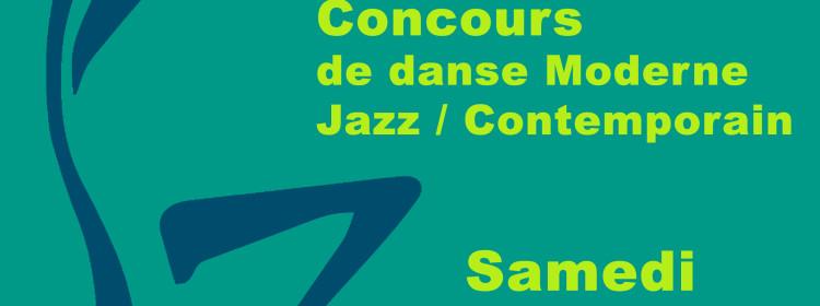 danse ton jazz blanc