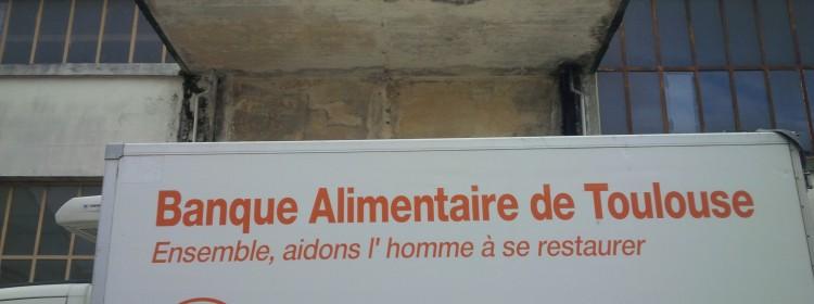 Banque Alimentaire de Toulouse