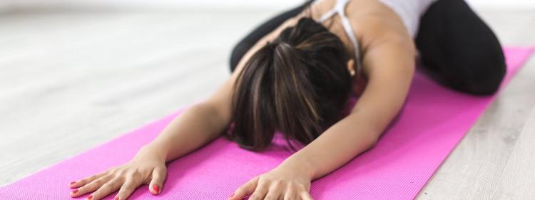 Atelier yoga sivinanda à la MJC Croix Daurade