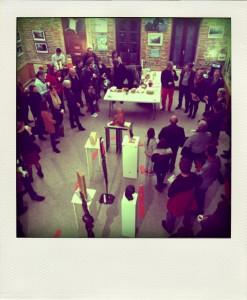 RDV des artistes amateurs - exposition