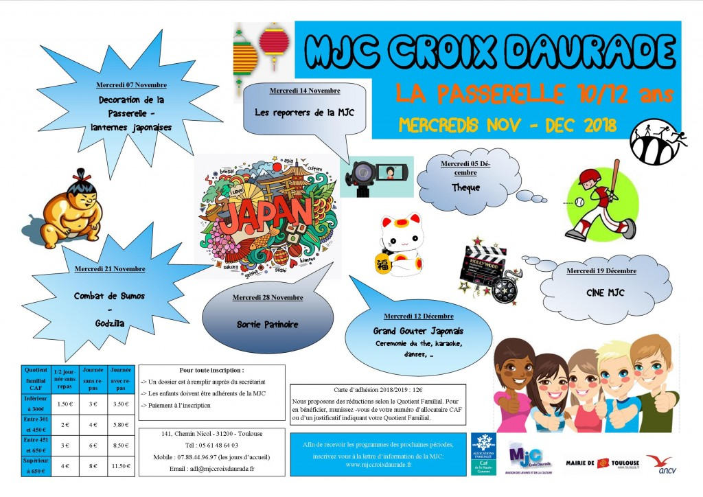 PASS affiche nov dec