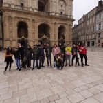 photo de groupe CIRCA